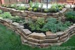 Качественные камни для ландшафтного дизайна