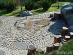 Качественные стройматериалы камни для ландшафтного дизайна